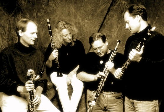 Ensemble Clarinesque